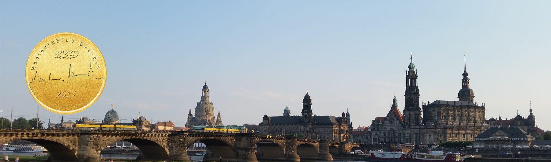 Rhetorikklub Dresden